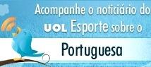 Portuguesa, twitter, notas