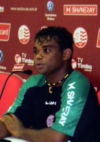 Carlinhos Bala desabafa e diz que o time estava em banho-maria