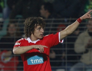 David Luiz deve receber proposta do Chelsea