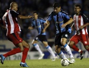 Grêmio encontrou dificuldades contra Porto Alegre