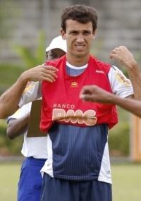 Thiago Ribeiro quer que o Cruzeiro volta a vencer fora de casa
