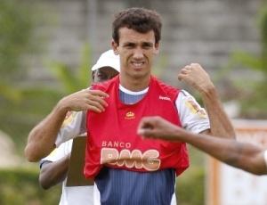 Thiago Ribeiro diz que se não vencer o Botafogo Cruzeiro terá que enfrentar mais pressão