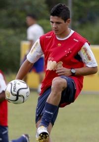 Diego Renan diz que é importante fortalecer o grupo celeste