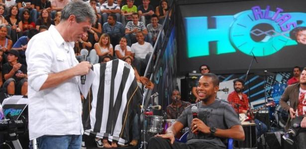 TV Globo/Zé Paulo Cardeal