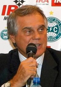 Vilson Ribeiro de Andrade anuncia aumento no preços dos ingressos