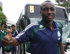 Pablo Armero teria quatro propostas europeias e pode deixar o Palmeiras após negociação frustrada