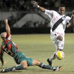 Ponte Preta e Portuguesa, pelo Campeonato Paulista de 2010