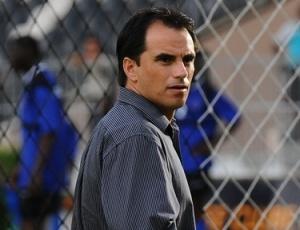 Após o incidente de terça-feira, Rodrigo Caetano deverá mesmo deixar o cargo de diretor executivo