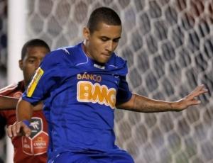 Wellington Paulista está relacionado para jogo em Governador Valadares, mas pode ficar no banco