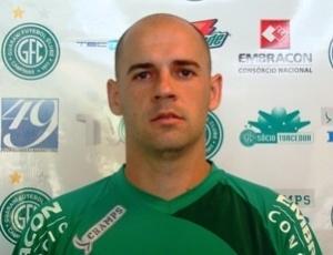 Principal goleador do Guarani na temporada, Ricardo Xavier volta ao time titular contra o Avaí