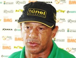 Técnico Mauro Fernandes vê pelo menos 12 candidatos às 4 vagas ao acesso à Série A
