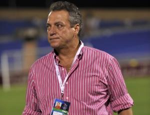 Deco confia na experiência e no histórico de Abel Braga, para ter sucesso no Brasileiro