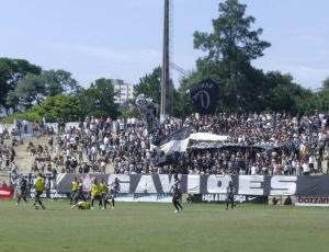 A Gaviões da Fiel pode ser impedida de assitir as partidas do Corinthians nos estádios de futebol