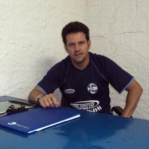 Daniel Cassol/UOL Esporte