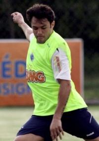 Kléber espera que Deportivo Italia tire Colo-colo da briga nesta 3ª
