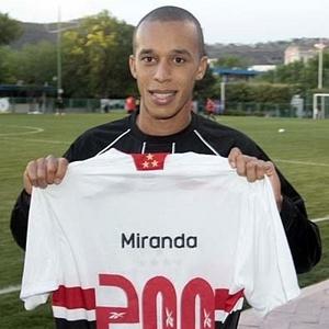 Miranda ainda sonha em integrar o grupo que vai representar o Brasil na África do Sul