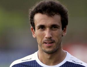 Thiago Ribeiro crê time argentino buscará o empate