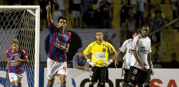 346654fe70 Cerro Porteño conta com ataque de  seleção  para surpreender Cruzeiro