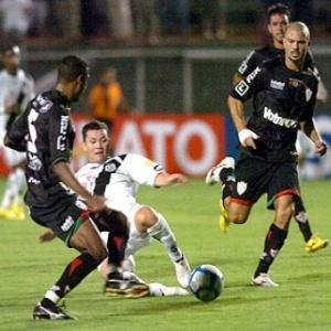 Portuguesa elimina Ponte Preta da Copa do Brasil