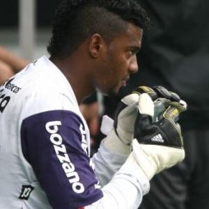 Felipe está perto do adeus ao Corinthians