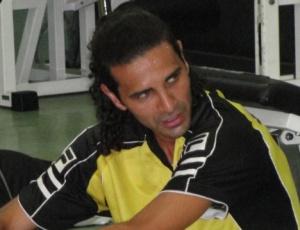 Leandro Guerreiro revela que ainda está machucado com a goleada sofrida para o Vasco no estadual