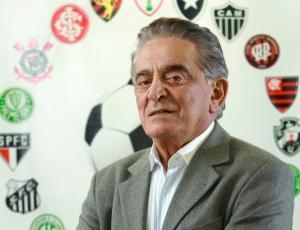 Fábio Koff, presidente do Clube dos 13, já falou em fim da exclusividade da Rede Globo no Brasileiro