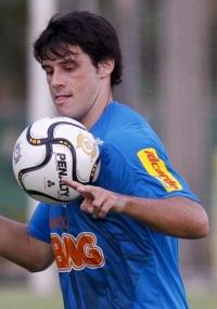 Fabrício diz que derrotas para Tupi e Ipatinga serve de lição no Cruzeiro