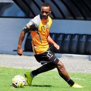 Destaque da Ponte Preta, o volante de 19 anos está de malas prontas para jogar pelo Palmeiras