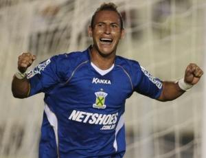 Rodriguinho foi um dos grandes destaques do Santo André na última edição do Paulista