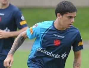 O lateral-direito Fagner poderá voltar mesmo aos treinamentos do Cruzmaltino na próxima semana