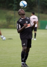 Zé Luís diz que time será mais forte depois da Copa do Mundo