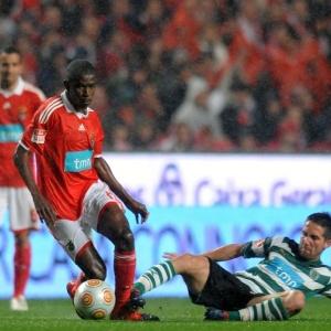 Ex-cruzeirense Ramires foi negociado pelo Benfica com o Chelsea por 22 milhões de euros