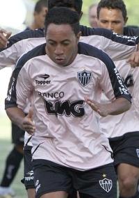 Júnior é um dos muitos campeões brasileiros do elenco atleticano