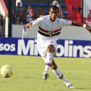 Richarlyson será observado sábado, em Salvador, e deve receber proposta de um clube alemão