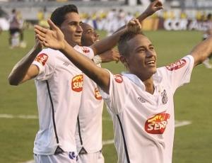 Técnico do Inter não vê ninguém como o Santos, na Copa do Brasil, no torneio sul-americano