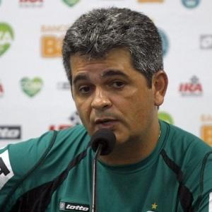 Ney Franco enfatizou a importância do título do Coritiba, após a queda para a Série B, em 2009