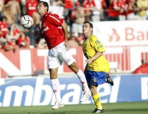 Última partida de Fabiano Eller foi na vitória contra o Pelotas na final do segundo turno do Gauchão