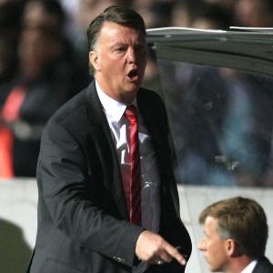 Técnico Louis Van Gaal foi elogiado pela imprensa após levar Bayern à final da Liga dos Campeões