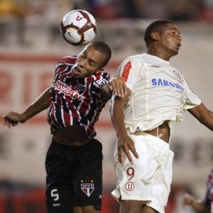 Miranda perderá 4 jogos do Brasileirão (Palmeiras, Guarani, Goiás e Grêmio) e só volta em julho