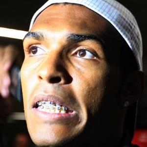 Muricy ressalta versatilidade de Richarlsyon, que já atuou até como terceiro zagueiro no São Paulo