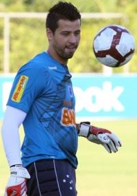 Fábio afirma que Cruzeiro tem de entrar mais consciente em campo