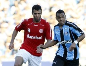 Inter venceu dois clássicos em 2010 e poupa jogadores no quarto jogo do ano pensnado no SP