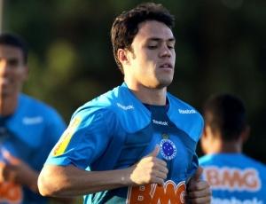 Atacante Kleber interessa a Flamengo e Palmeiras