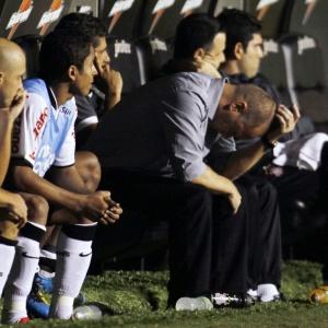 Daniel Portella foi o quarto integrante da comissão de Mano demitido após eliminação do Corinthians