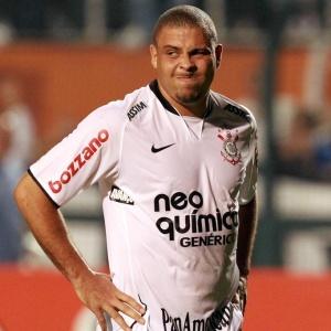 Para Ronaldo, Corinthians merecia a classificação