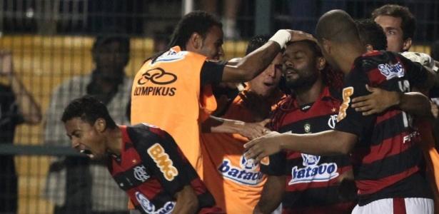 Sebastião Moreira/EFE