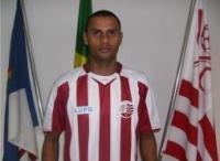 Tiago Lima, reforço do Náutico