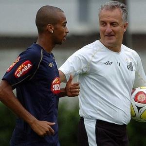 Santos recusou proposta e segurou Wesley