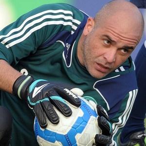 Marcos lembra que time sentiu a perda de Love, que deixou o Palmeiras após rusga com a torcida