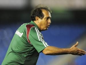 Muricy Ramalho terá tempo para implantar seu trabalho durante a paralisação por conta da Copa